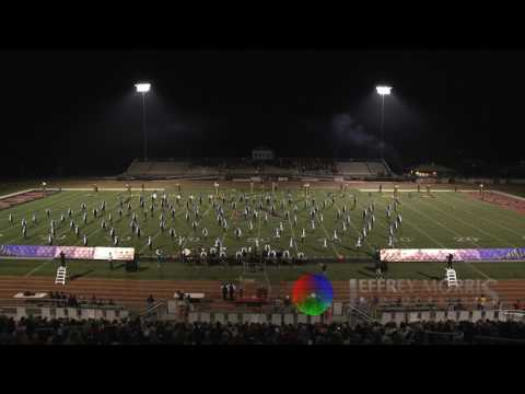 Siegel High School Band 2016 - 1,001 Nights: the Stories of Scheherazade