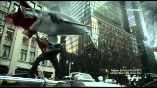 Sharknado 2 the Best of