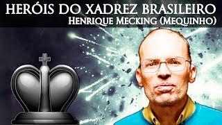 herois do xadrez brasileiro henrique mecking mequinho mequinho x bobby fischer 1970