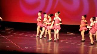 "Video Kayla's Dance Recital ""Witch Doctor"" by the Chipmunks download MP3, 3GP, MP4, WEBM, AVI, FLV Mei 2018"
