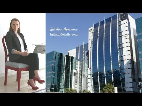 Future of Indian economy - by Karolina Goswami
