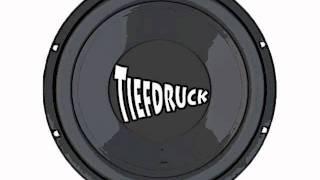 Tiefdruck - Tanzschritt #1 Best Minimal Techno Mix MinTech Top 10