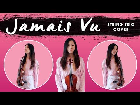 《Jamais Vu》- BTS String Trio Cover (w/Sheet Music)