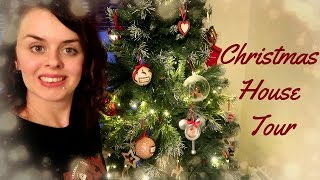 CHRISTMAS HOUSE TOUR 2018 | CHRISTMAS DECOR