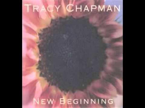 Tracy Chapman (1995) NEW BEGINNING [Full Album]