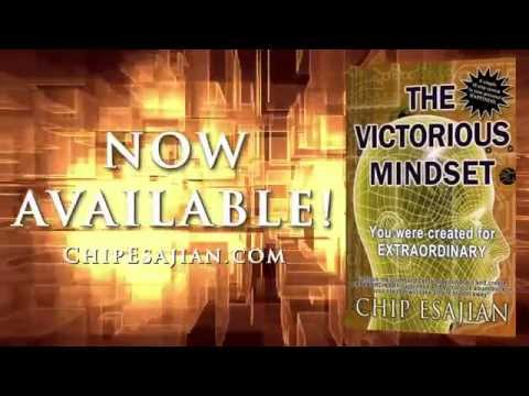 The Victorious Mindset - Now Available
