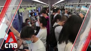 COVID-19: Beijing races to control spread of new outbreak