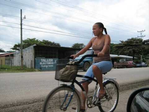 rural life... Costa Rica (Central America)