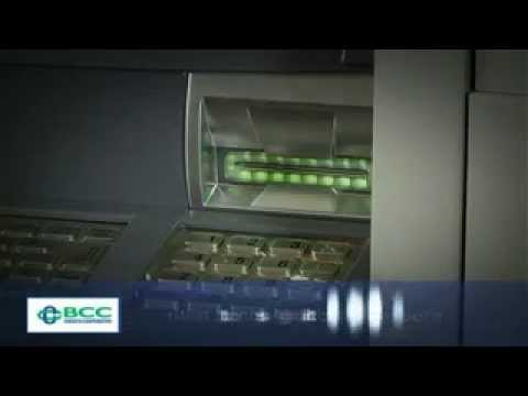 Versamento Intelligente nei nostri ATM/Bancomat - Banconote