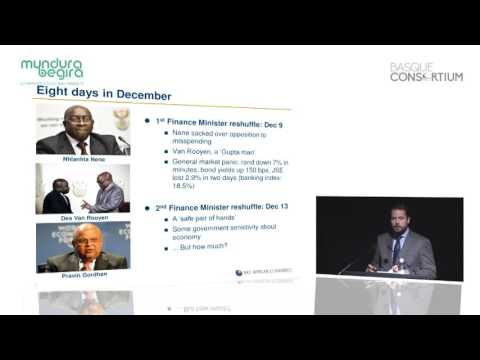South Africa: What does the political economy mean for market entrants?