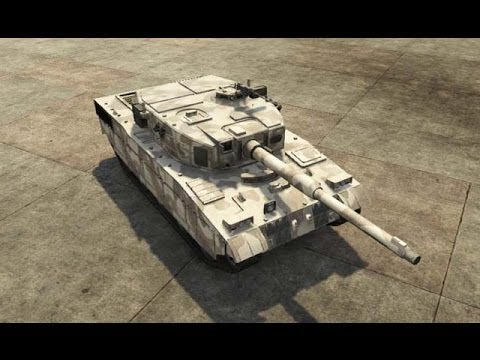 after buying a tank in gta 5 where is it