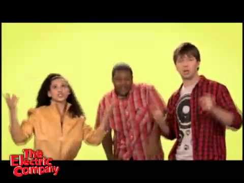 Kyle Massey   Plug It In Music Video The Electric Company