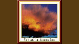 Elijah, Op. 70: No. 13: Rufet lauter! - Gib uns Antwort, Baal! (Recitative & Chorus)