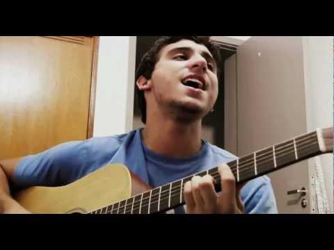 Sérgio Dall'orto - Ela me faz  (Rael da Rima cover)