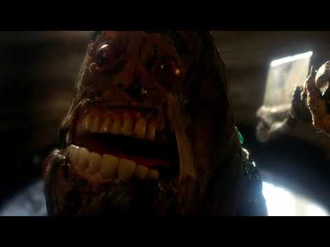 Phil Tippett's MAD GOD (2021)   Teaser Trailer   Stop Motion Animation Sci-Fi Horror Feature Film
