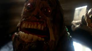 Phil Tippett's MAD GOD (2021) | Teaser Trailer | Stop Motion Animation Sci-Fi Horror Feature Film