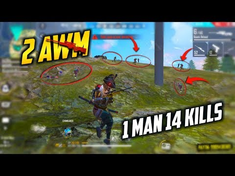 Ranked Free Fire Squad Match Gameplay - Garena FreeFire- Total Gaming from YouTube · Duration:  18 minutes 44 seconds
