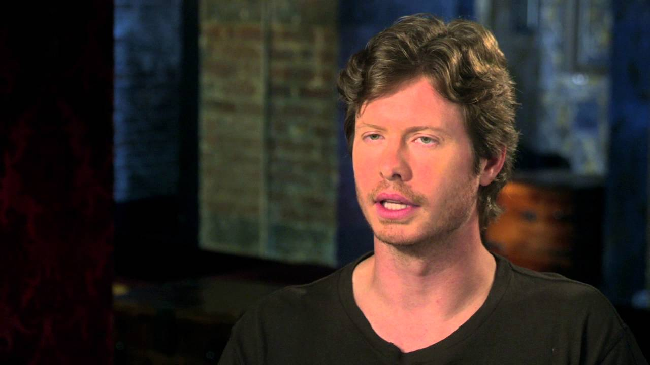 How To Be Single: Anders Holm