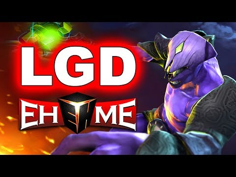 PSG.LGD vs EHOME - CHINA FINAL - CHONGQING MAJOR DOTA 2