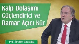 Kalp Dolaşımı Güçlendirici ve Damar Açıcı Kür | Prof. İbrahim Saraçoğlu