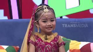 KECIL KECIL HEBAT - DEMEN INDIA INDIAAN (1/4/17) 4-1
