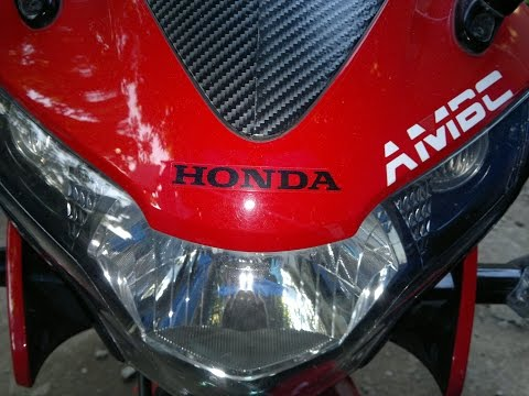 Honda Cbr 150, Suzuki 150r, Honda Scoopy, Kawasaki Kr150, Honda Cb110 AMBC Rides