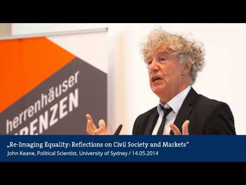 Re-Imaging Equality: Reflections on Civil Society and Markets