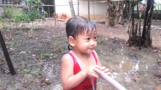 Cambodia New Today _ Khmer In Baray Pagoda _ Kom Pongtom _  The My Boy​_ much teok