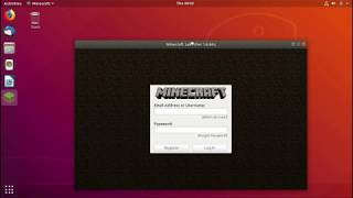 How To Install Minecraft On Ubuntu 18.04