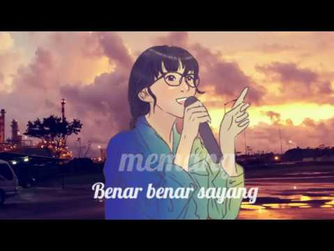 OLSKI - TUNGGU (LYRIC VIDEO)