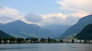 Pilatus, Lucerne Trip / Switzerland / Alps /