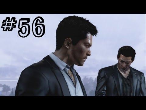 Sleeping Dogs - THE FUNERAL - Gameplay Walkthrough - Part 56 (Video Game) thumbnail