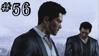 Sleeping Dogs - THE FUNERAL - Gameplay Walkthrough - Part 56 (Video Game)