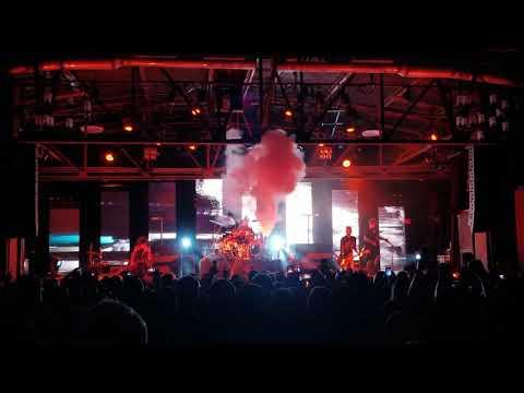 Skillet Houston 2019 Live Full Show