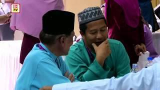 Port Dickson by-election: EC announces candidates