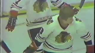 1976-Last time Chicago and Montreal met in the Stanley Cup Playoffs