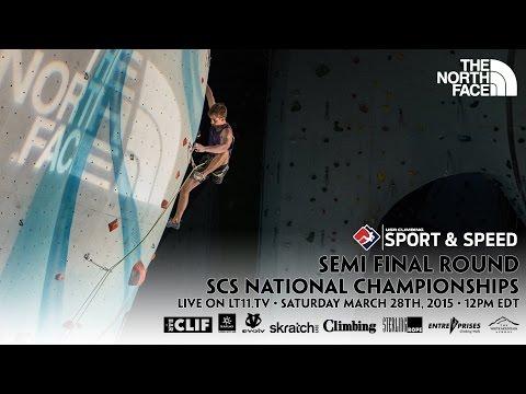 SCS 2015 Open National Championships • Semifinals