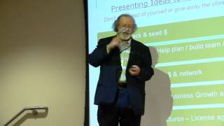 17 Mistakes Inventors Make / San Diego Inventors Forum