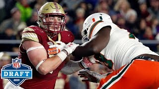 Zach Allen NFL Draft Tape | Boston College DE