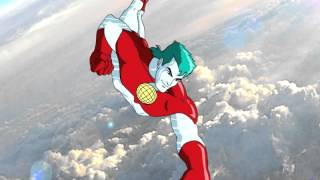 Captain Planet - Theme Song [HD]