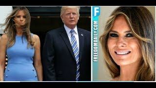 IT'S CONFIRMED! TRUMPS MADE SHOCK ANNOUNCEMENT ABOUT MELANIA AFTER RUMOR OF HER FUTURE!