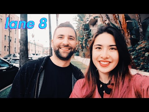 LANE 8 Interview- being a dad, producer vs performer, hearing loss from DJing