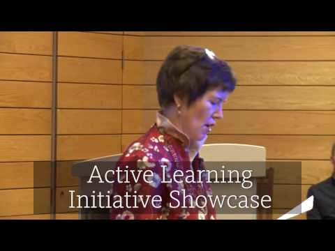 Cornell Active Learning Initiative Showcase