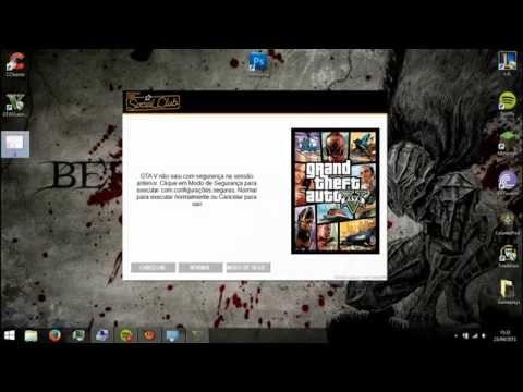 GTA V - Baixar e Instalar Crack V5 FINAL + Updates 100% SEM ERROS | FunnyCat.TV