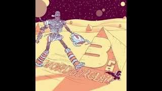 Wordburglar 'Fred Broca' from the album '3RDBURGLAR'