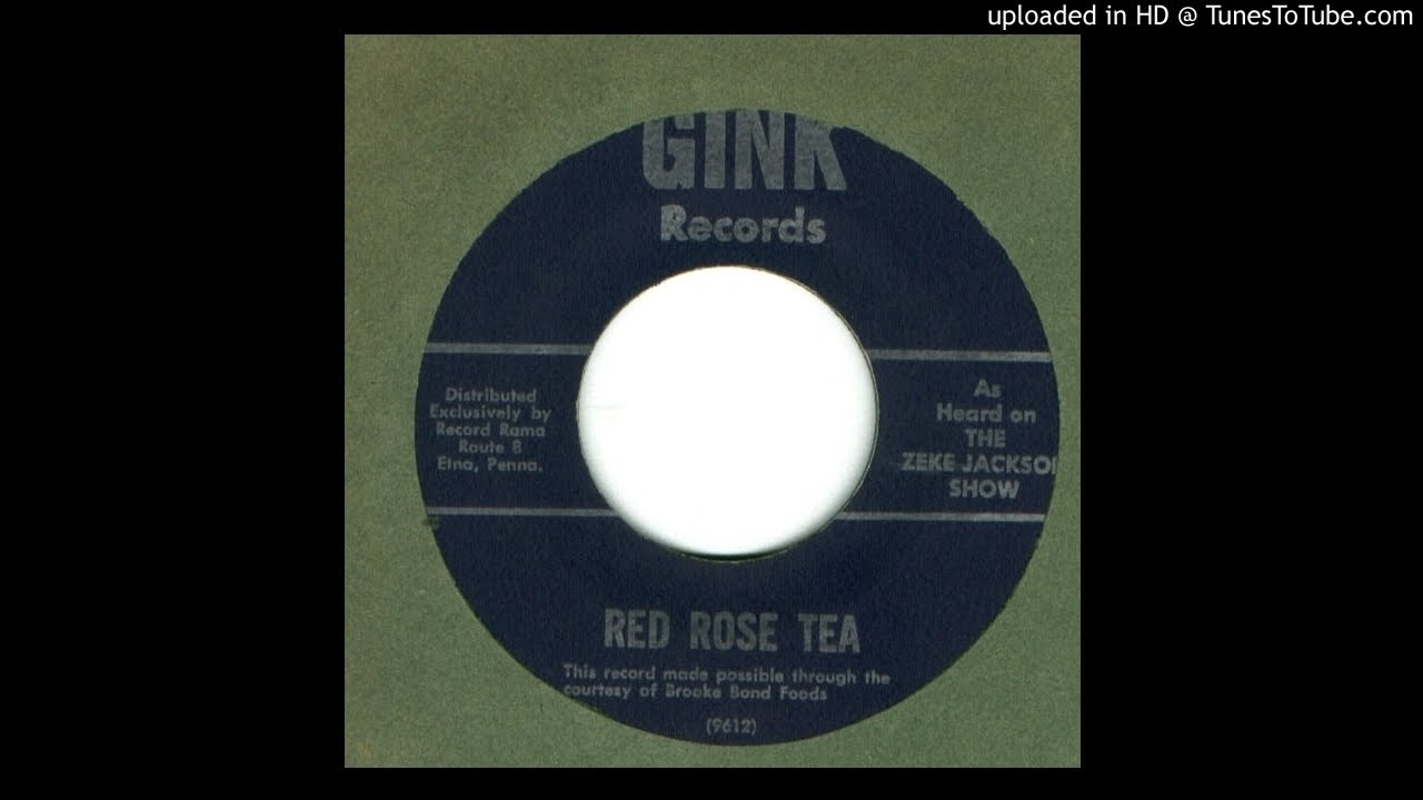 Red Rose Tea Commercial With Chimpanzees