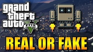 GTA 5 - Jet Pack REAL or FAKE!? - Is Rockstar Trolling The GTA Community? (GTA V)