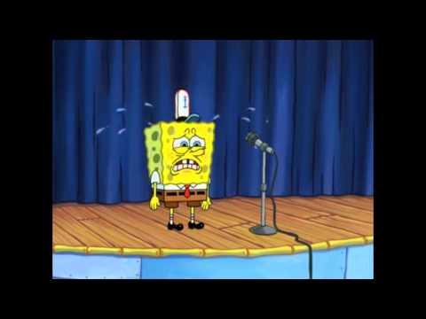 SpongeBob Music: Watch Out!