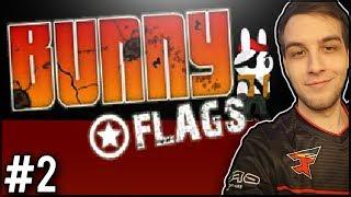 ...SERIA... - Bunny Flags #2