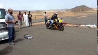 RC Car VS Motorcycle